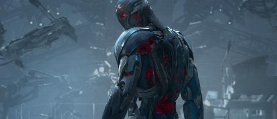 EXCLUSIVE: WandaVision To See James Spader Return As Ultron