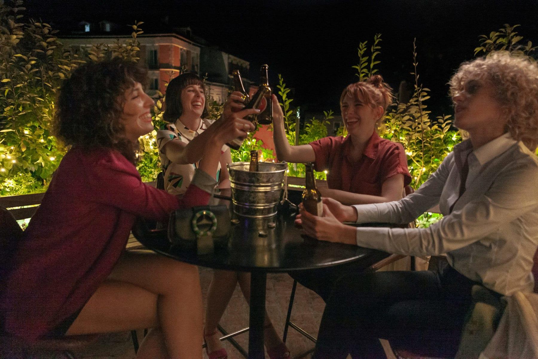 Valeria Season 2 Release Date Netflix Revealed