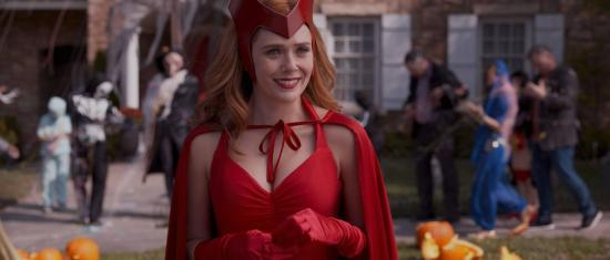 WandaVision Episode 6 Recap: All-New Halloween Spectacular!