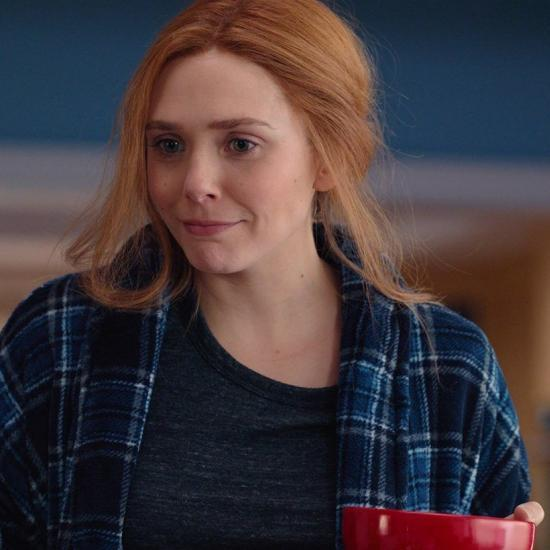 Elizabeth Olsen Had A Terrible Game Of Thrones Audition