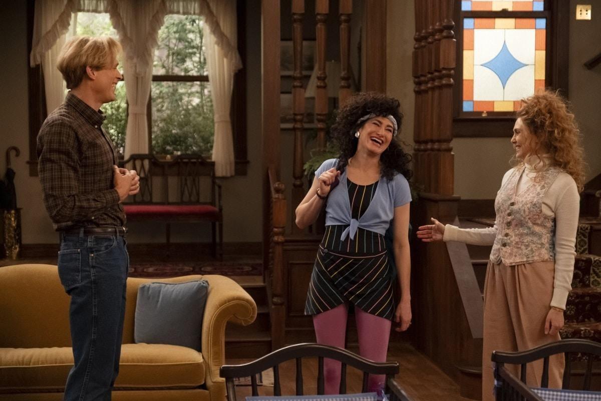 WandaVision Episode 5 (Agnes)