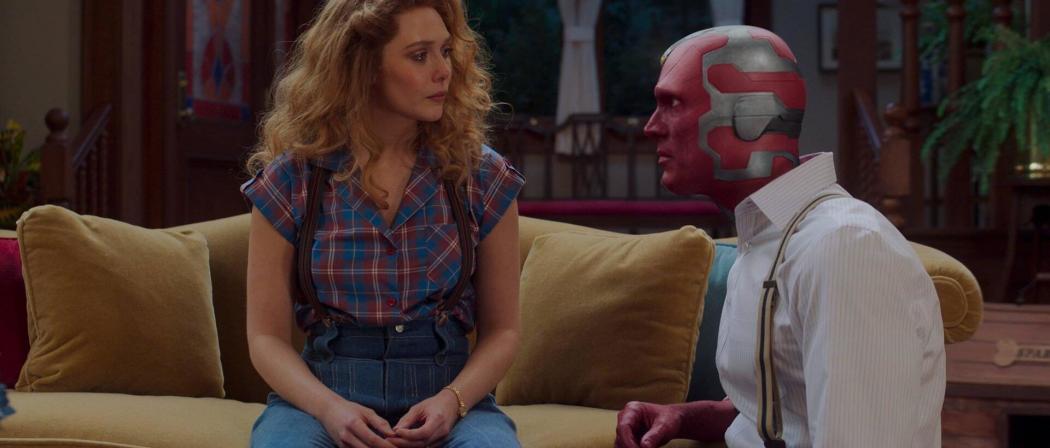WandaVision Episode 5 TV Recap