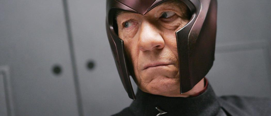 Magneto Sir Ian McKellen WandaVision