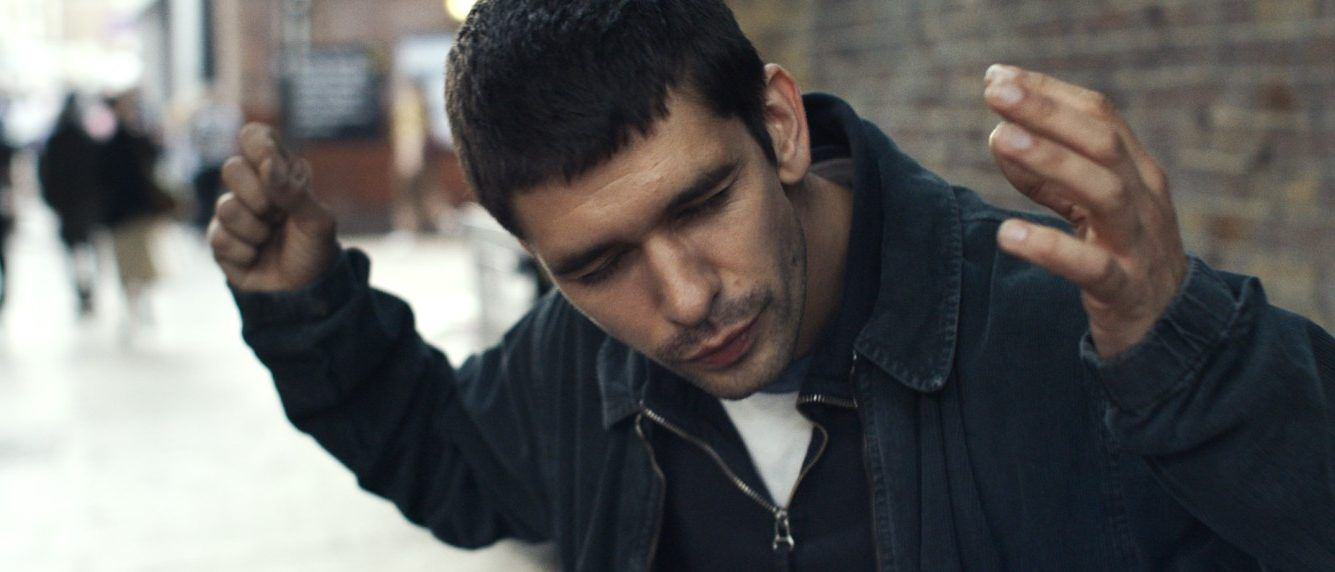 Surge Movie Ben Whishaw