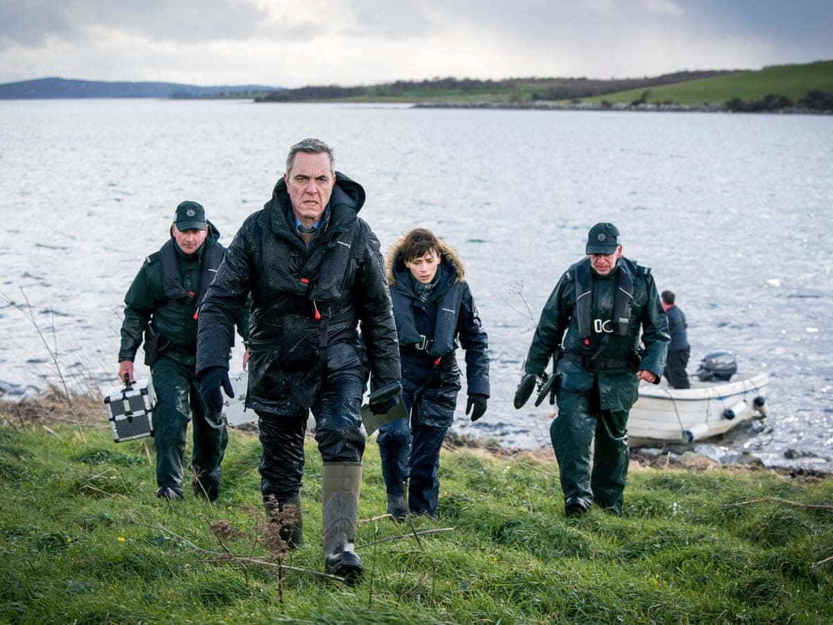 Bloodlands Season 1 BBC One