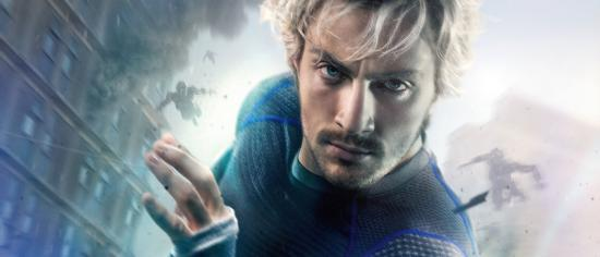 Aaron Taylor-Johnson Rumoured To Be Returning To The MCU As Quicksilver