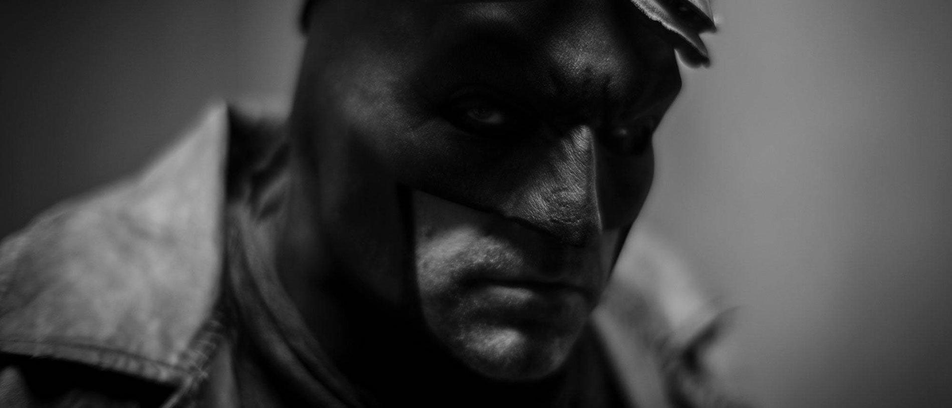 Ben Affleck Batman Flash Movie Snyderverse HBO Max