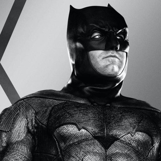 Ben Affleck Batman Series Might Come To HBO Max