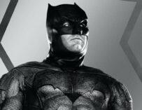 Ben Affleck's Batman Will Not Die In The Flash Movie