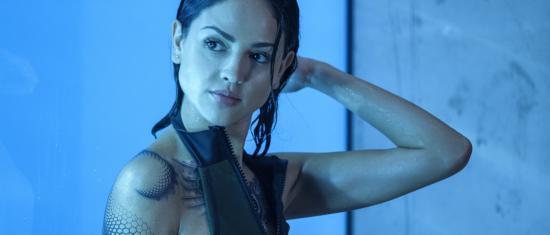 Eiza González In Talks To Play Hawkgirk In Shazam 2