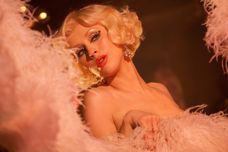 burlesque international women's day Films