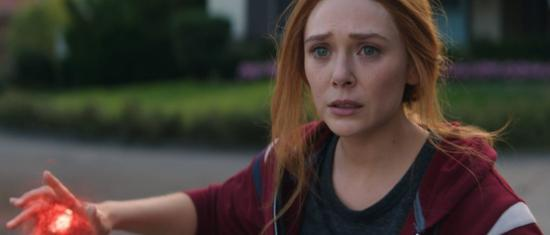 WandaVision Episode 9 Recap: The Series Finale