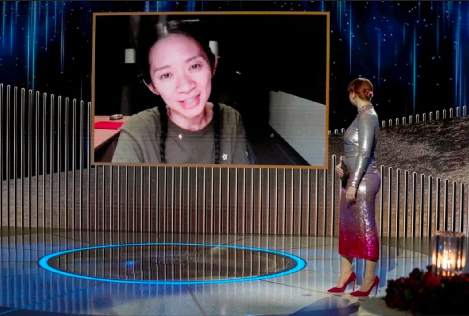 Chloe-Zhao-Nomadland-Golden-Globes