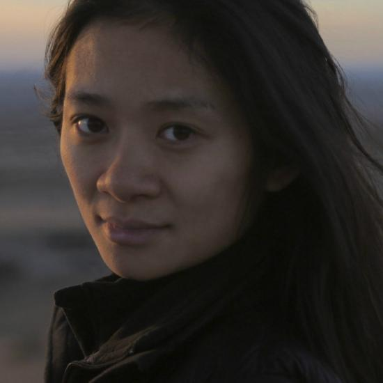 The Eternals Director, Chloe Zhao Wins Best Director For Nomadland At The Golden Globes