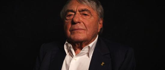 Oscar-nominated Claude Lanzmann: Specters Of The Shoah Released As An NFT