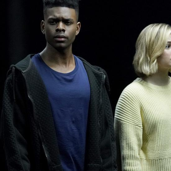 Marvel Studios Looking A Bringing Cloak And Dagger's Characters Back