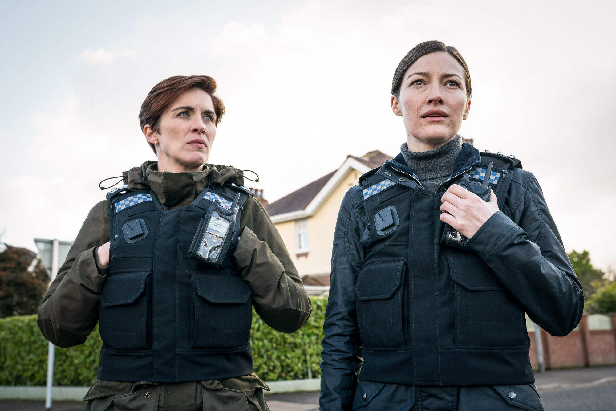 Line Of Duty Season 6 Episode 1 Still