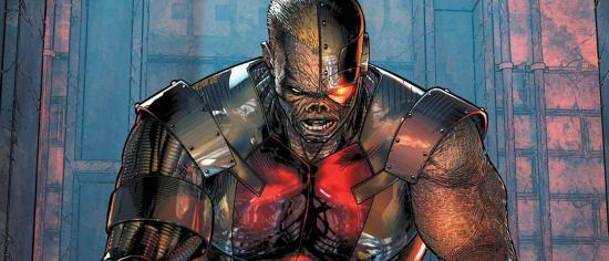 The Falcon And The Winter Soldier EP Wants To Reboot Deathlok In The MCU