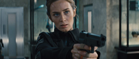 EXCLUSIVE: Talks Between Emily Blunt And Marvel For Fantastic Four Role Have Broken Down