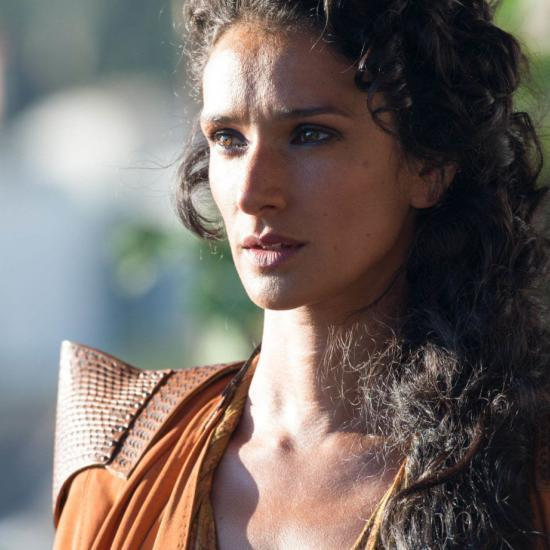 Game Of Thrones' Indira Varma Joins The Star Wars Obi-Wan Kenobi Series