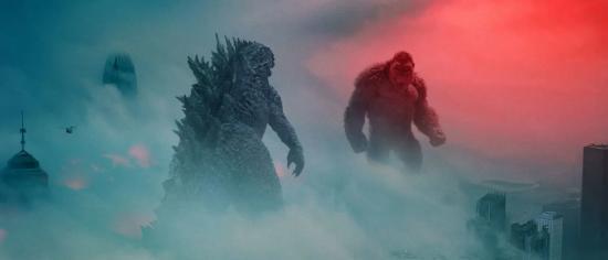Godzilla Vs. Kong Spoiler Review