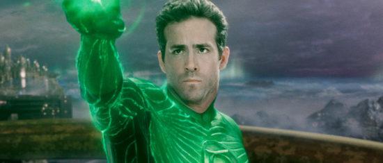 Ryan Reynolds Reveals He Still Has His Green Lantern Ring