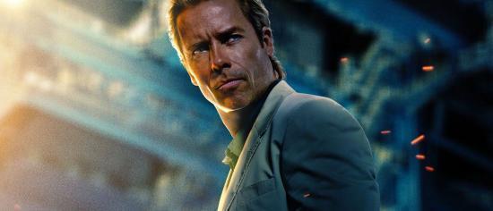 Iron Man 3's Guy Pearce Reveals He'd Love To Return To The MCU