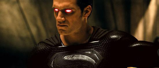 Henry Cavill Reportedly Wants To Play An Evil Version Of Superman