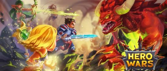 Hero Wars: A Guide And Tips To Building The Ultimate Team