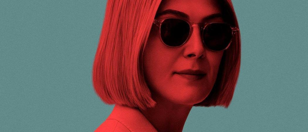 I Care A Lot Rosamud Pike Netflix International Women's Day