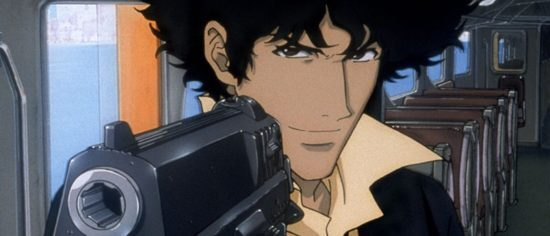 Netflix's Live-Action Cowboy Bebop Season 1 Has Wrapped Filming