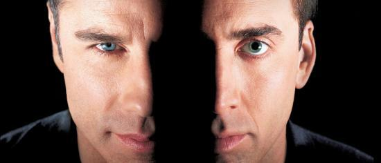 EXCLUSIVE: Nicolas Cage And John Travolta In Talks To Return For Face/Off Sequel