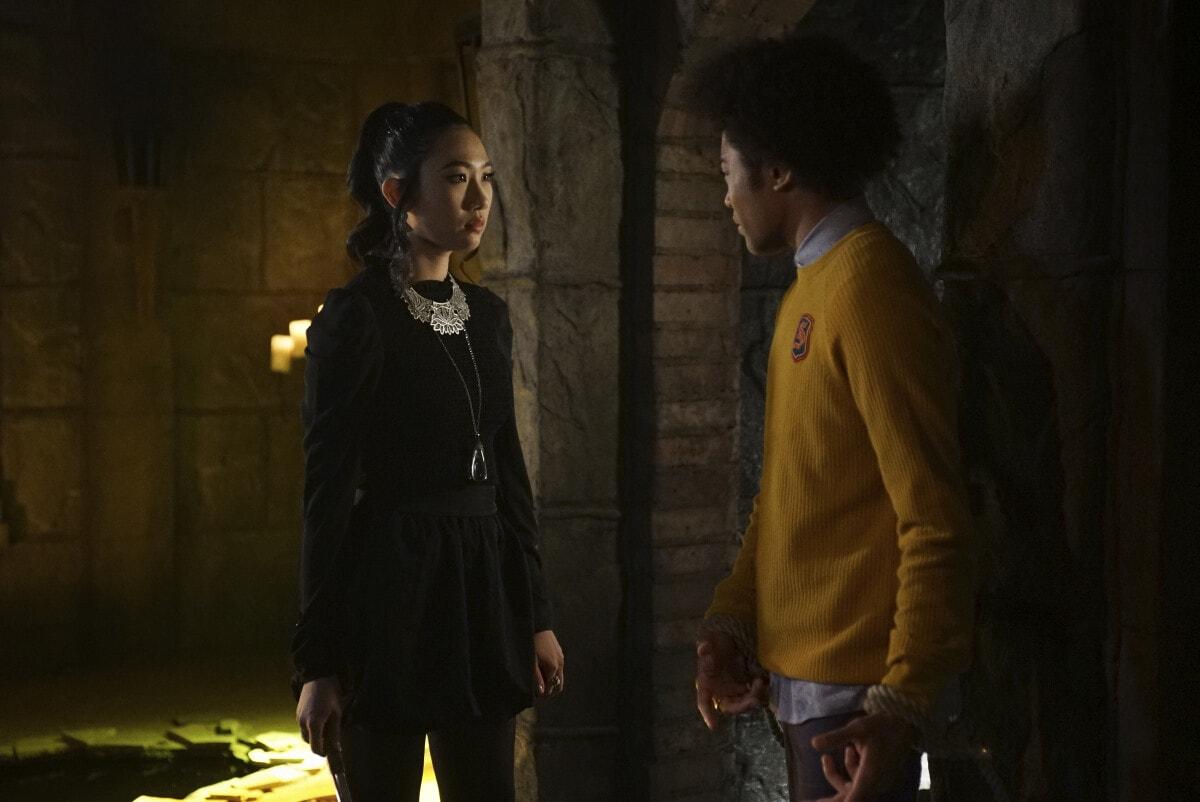 legacies Season 3 Episode 4 The CW Review