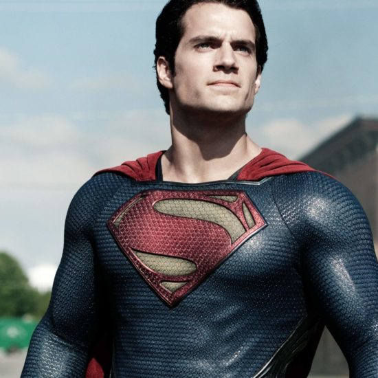 Man Of Steel Writer Teases A Possible Man Of Steel 2
