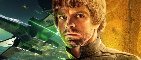 Sebastian Stan Wants Mark Hamill To Ask Him To Play Luke Skywalker