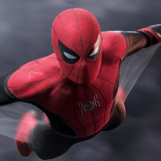 Spider-Man And The Human Torch Will Be BFFs In The Future MCU Movies