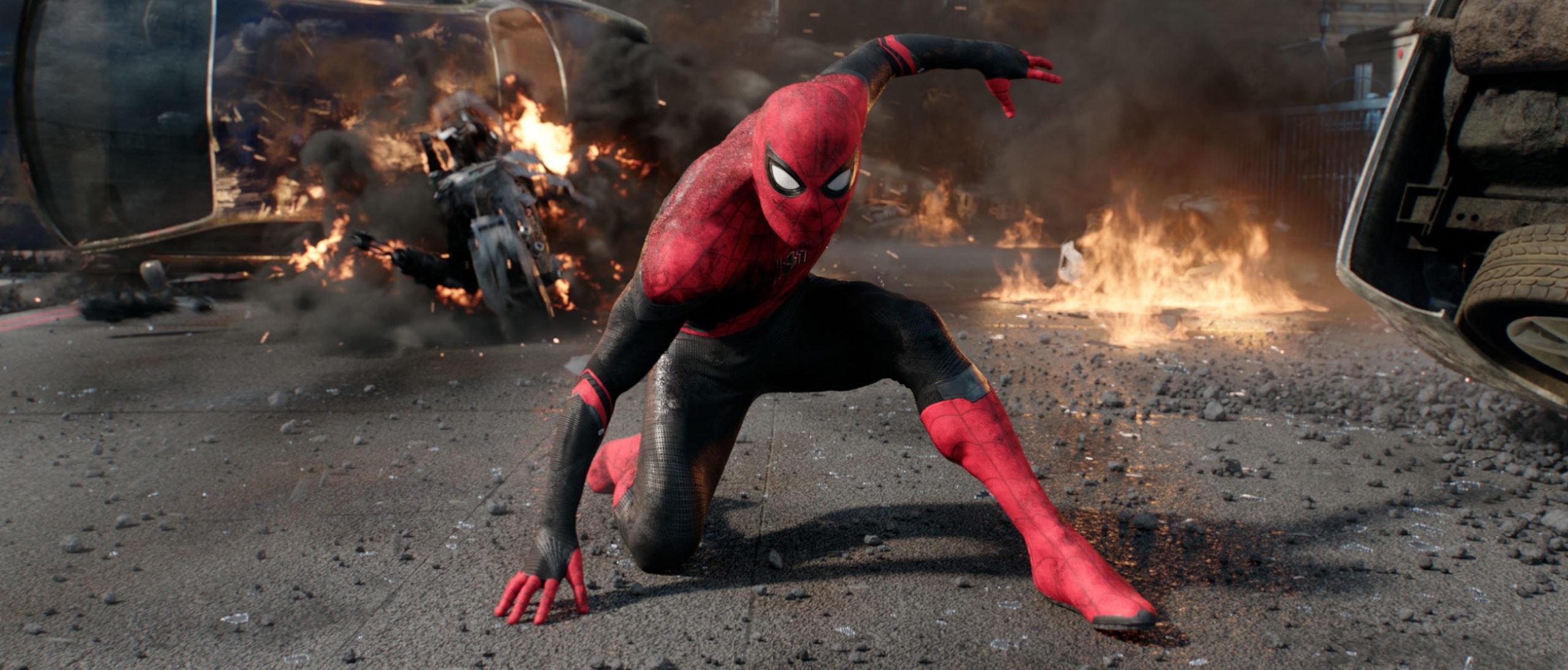 spider-man-far-from-home marvel studios mcu