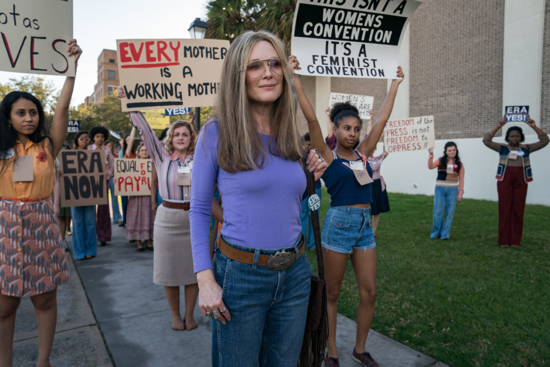 the-glorias international women's day films