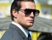 Henry Cavill Has Met With Marvel Studios In London
