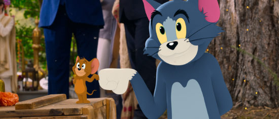 Is Tom And Jerry Starting A US Box Office Revival In 2021?