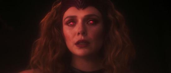 Scarlet Witch Will Change Accents In Doctor Strange 2