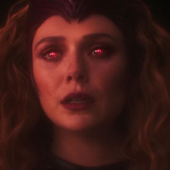 WandaVision Finale's Post-Credits Scene Explained