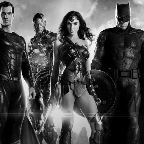 Has HBO Max Given Up The Fight For Zack Snyder's SnyderVerse?