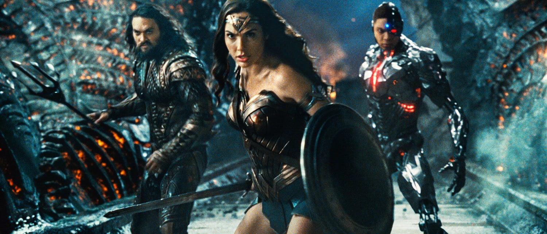 Warner Bros. Kill The Snydercut Snyderverse