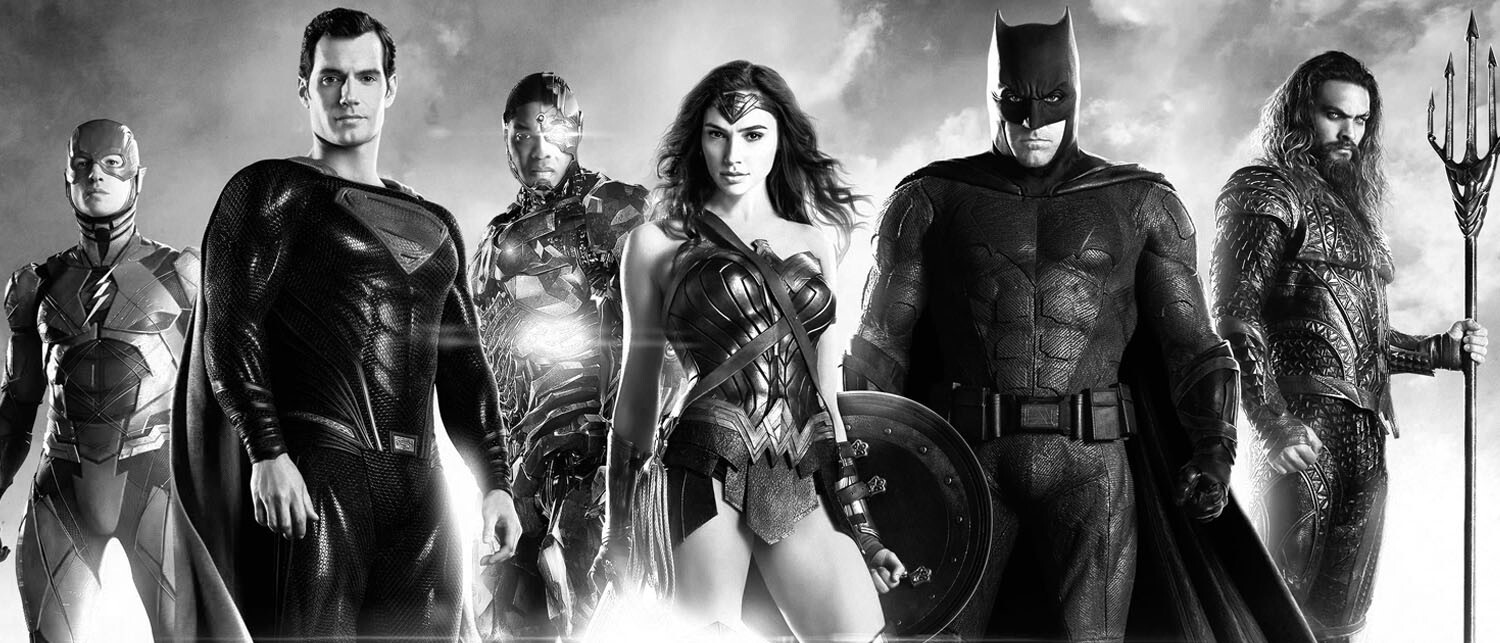 Zack Snyder's Justice League WB Leak HBO Max