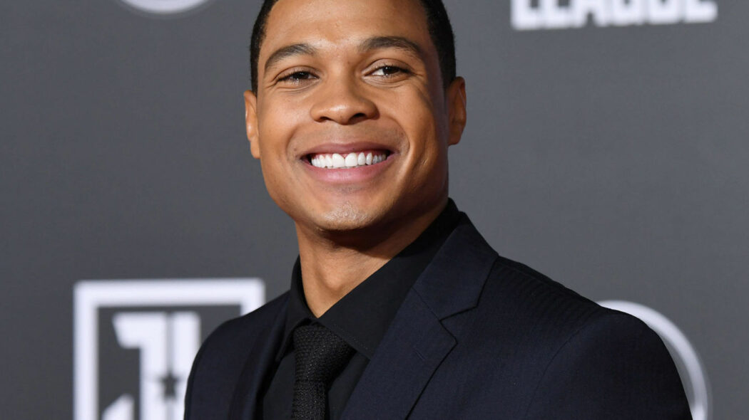 Ray Fisher Justice League Cyborg Hollywood Reporter