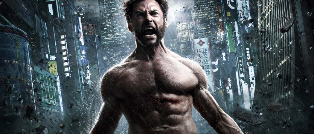Wolverine Movie MCU Hugh Jackman