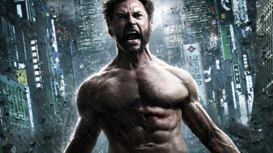 Hugh Jackman Might Not Be Done Playing Wolverine