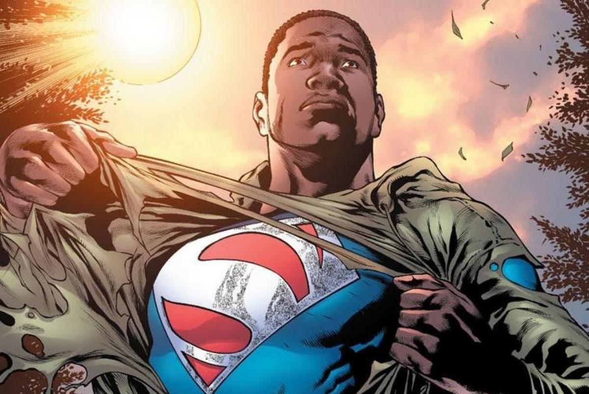 Calvin-Ellis-Black-Superman