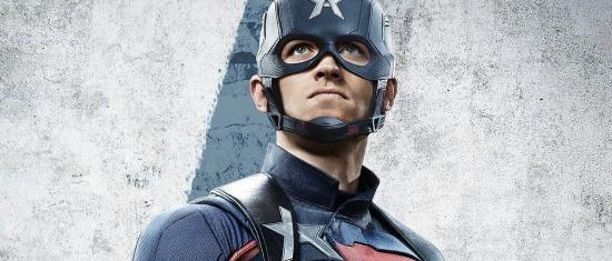 The MCU's New Captain America Is Flattered By The Hate